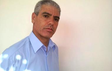 Slimane Bouhafs har nå vært i tre forskjellige fengsler