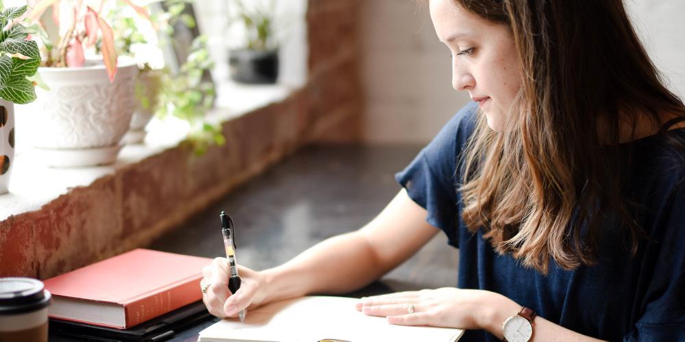 Skriv til forfulgte kristne