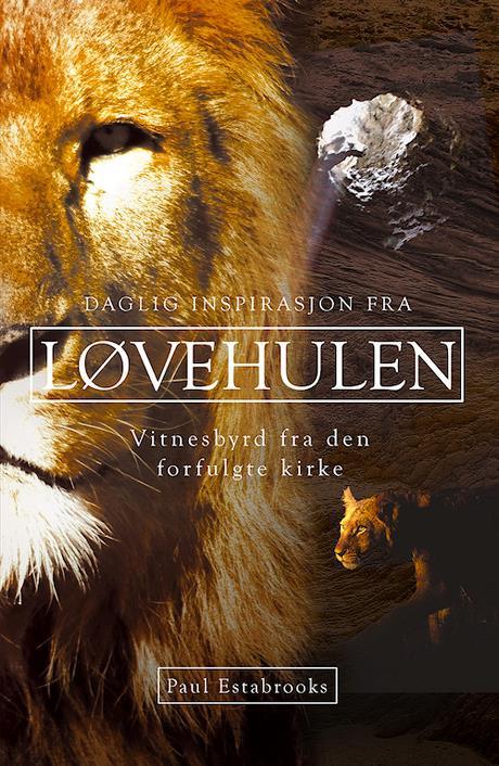 Daglig inspirasjon fra løvehulen