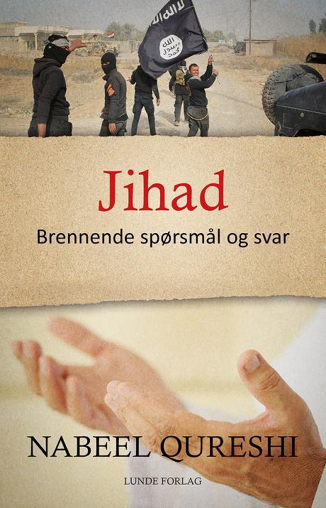 Jihad –Brennende spørsmål og svar