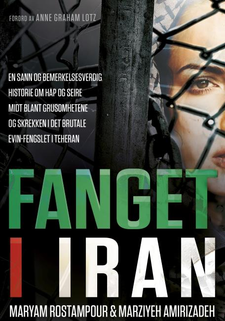 Fanget i Iran