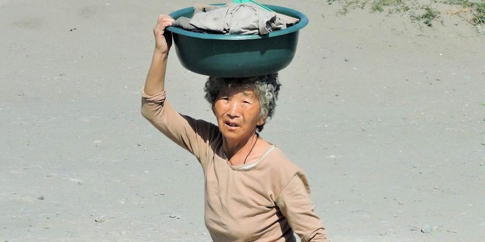 Send din hilsen til nordkoreanske troende nå!