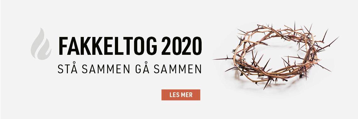 Fakkletog 2020