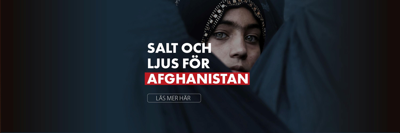 Hopp för Afghanistan