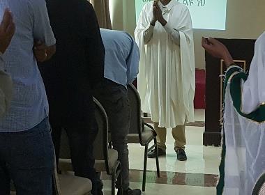 Många kristna i Etiopien deltar i hemliga gudstjänster, trots att Etiopien på pappret har religionsfrihet. Bilden har ingen koppling till texten.