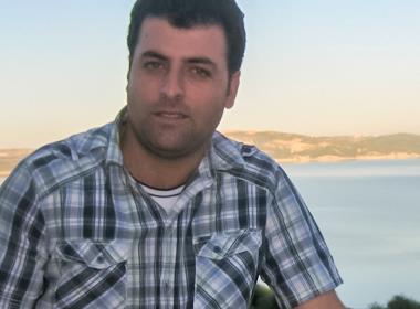 Den 15 november verkställdes spöstraffet på 80 piskrapp mot Saheb i Iran. Foto: Article 18