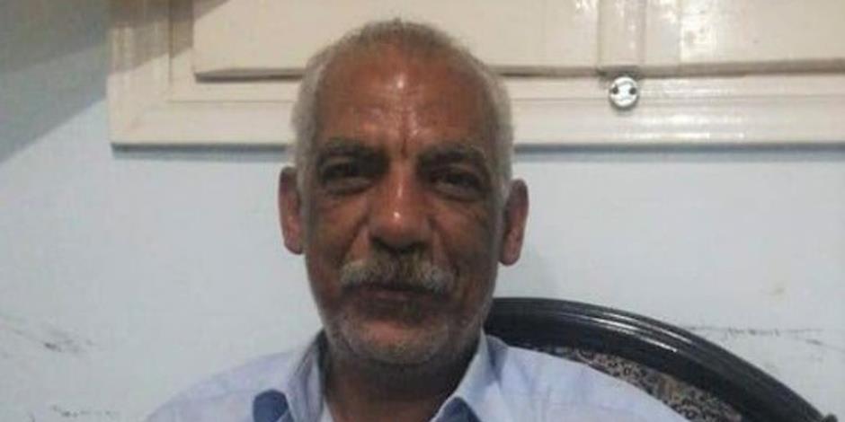 Nabil Habashy Salama, som fördes bort i november förra året, har mördats av sina kidnappare.
