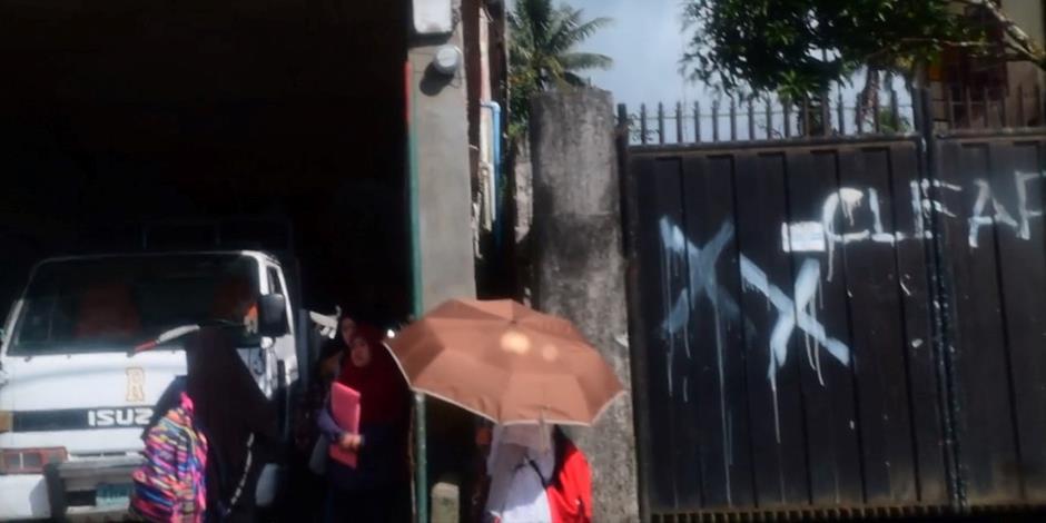 Under fem månader belägrades den filippinska staden Marawi av IS-anknutna extremister.