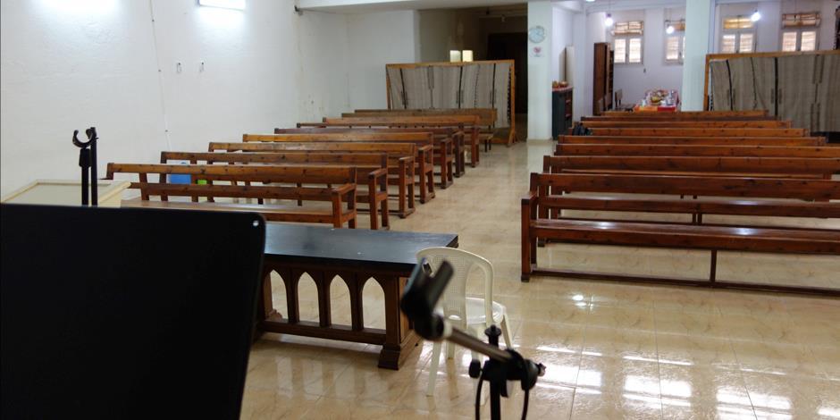Det senaste året har myndigheterna i Algeriet stängt flera protestantiska kyrkor.