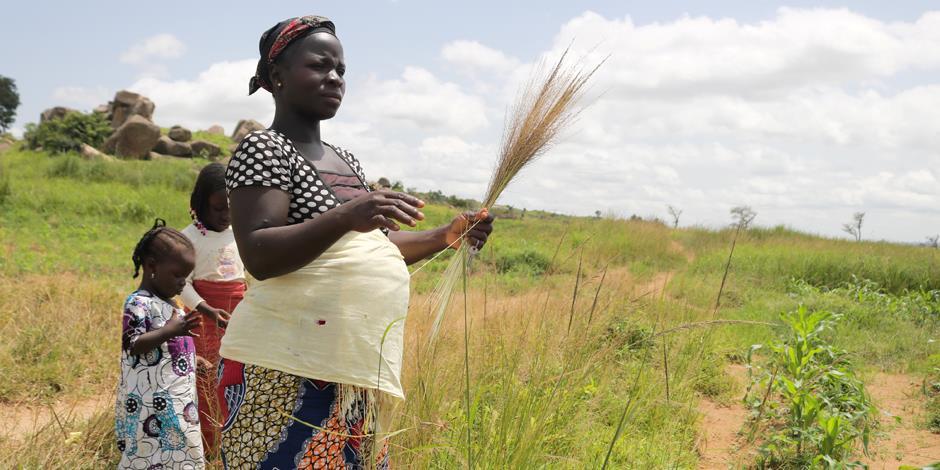 Trots nedstängningar runt om i Afrika har attackerna mot kristna samhällen inte minskat. En av dem som har drabbats är Rose i Nigeria, vars make dödades i en fulaniattack i april.
