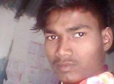Pastorssonen Samaru Madkami, 14 år, mördades i början av juni.