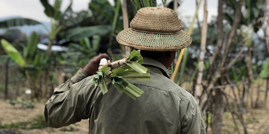 Tun tränar regelbundet kristna i förföljelseförberedande seminarier, och han ger också träning i hur de ska bli självförsörjande, bland annat genom jordbruk.