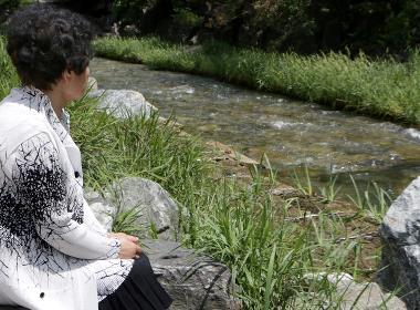 Hea Woo överlevde flera år i nordkoreanska arbetsläger. I dag bor hon i Sydkorea.