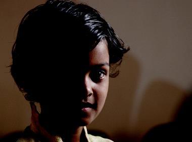 Bijli tillhör en kristen familj i Bangladesh, ett land som ligger på plats 38 på World Watch List 2020.