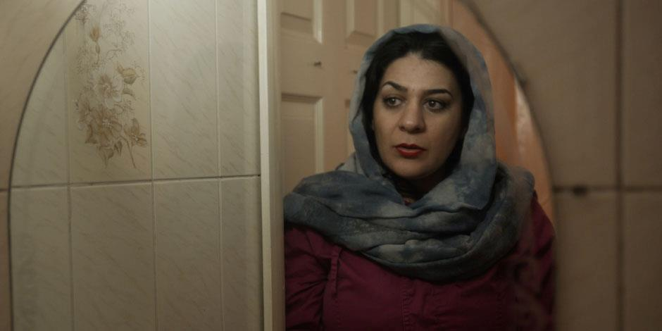 Saghar var ledare för en husförsamling i Iran, när den stomrades av säkerhetspolisen.
