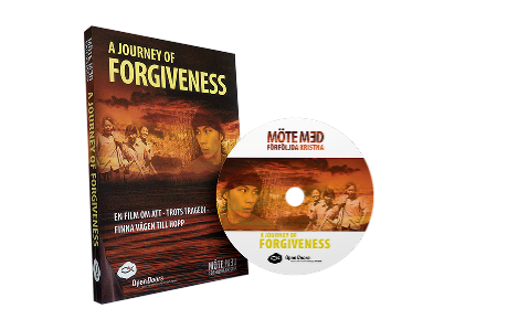 A journey of forgiveness